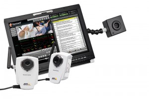 S575.100.211   Pro+ Recording and Debriefing System