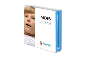 CD555 MOES™ CD Courseware