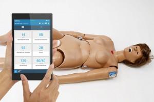 Susie® Simon® Patient Care Simulator