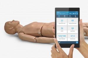 Simple Simon® / Simple Susie® Patient Care Simulator
