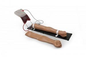 S400 Intravenous Training arm, IV arm