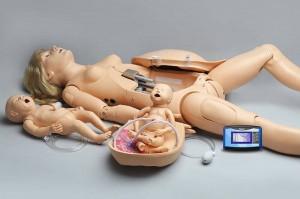 NOELLE® S550 Maternal and Neonatal Birthing Simulator