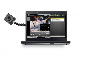 S554.100.210 Micro+ Recording and Debriefing System