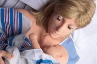 VICTORIA® S2200 with Child Manikin