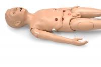 S157 5-Year Multipurpose Patient Simulator