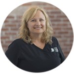 Patti Reuther, MS, RN, CHSE Executive Director of Simulation and Practice @Decker College of Nursing and Health Sciences, Binghamton University