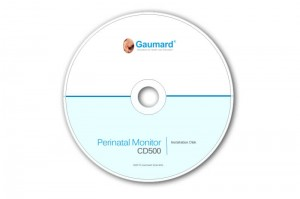 Perinatal Monitors Simulation Software with Scenario Builder (CD)