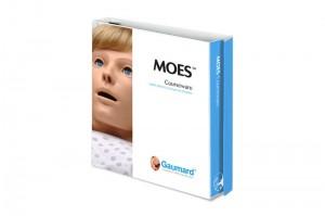 MOES™ CD Courseware (CD555)