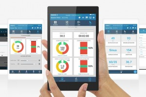 OMNI® 2 Controlling, Monitoring & Debriefing. Simulation Made Easy™