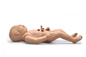 S107 Newborn Multipurpose Patient Simulator