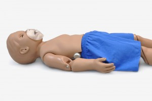 S113 1-Year CPR Care Simulator