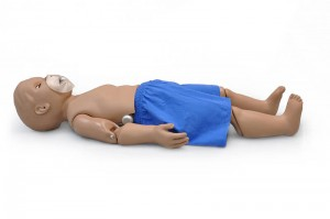S112 1-Year CPR Care Simulator w/ OMNI® Code Blue Pack