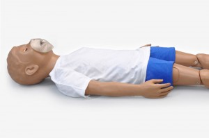 S151 5-Year CPR Care Simulator