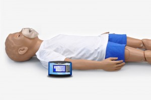 S154 5-Year CPR Care Simulator w/ OMNI® Code Blue Pack