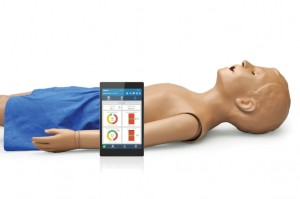 Five-Year-Old Multipurpose Patient Simulator with OMNI® 2