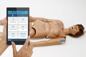 Susie® Simon® Patient Care Simulator