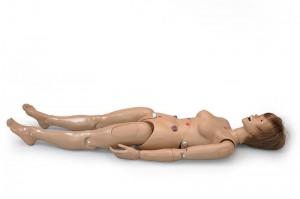 S201 Susie® Simon® Patient Care Simulator