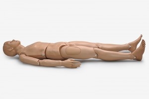 S205 Simple Simon® Patient Care Simulator