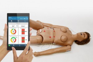 Clinical Chloe™ Advanced Patient Care Simulator