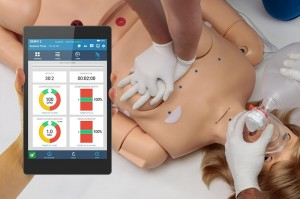 Super Chloe Patient Care Simulator with OMNI 2