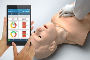 HAL® S315.100 Adult Multipurpose Airway Trainer and CPR Trainer with OMNI® 2