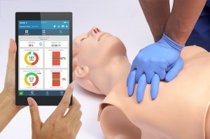 HAL® S315.300 Airway, CPR, and Auscultation Skills Trainer with OMNI® 2