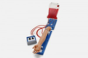 5-Year Pediatric IV and Arterial Access Training Arm S405.100