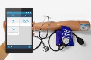 Blood Pressure Training System with OMNI® 2