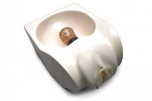 Female Condom Model