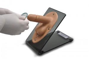 S517 Male Condom Model