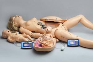 NOELLE® S550.100 Maternal Birthing Simulator