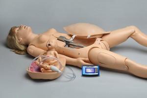 NOELLE® S551 Maternal Birthing Simulator