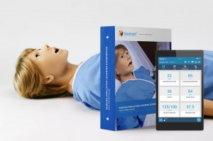 Susie® S901 Nursing Patient Simulator with OMNI® 2 and SLE Educational Package