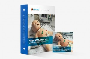 TORY Neonatal Care SLE Courseware Package