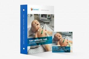 TORY Neonatal Care SLE Courseware Package