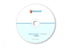 NOELLE® Ultrasounds Simulation Software (CD)