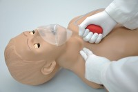 S311 CPR Simon Full Body Simulator w/ OMNI® Code Blue Pack
