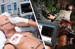 Trauma HAL® S3040.100 - Rugged Trauma Care Patient Simulator